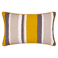 Buy John Lewis Atacama Outdoor Cushion, H55 x W35cm Online at johnlewis.com