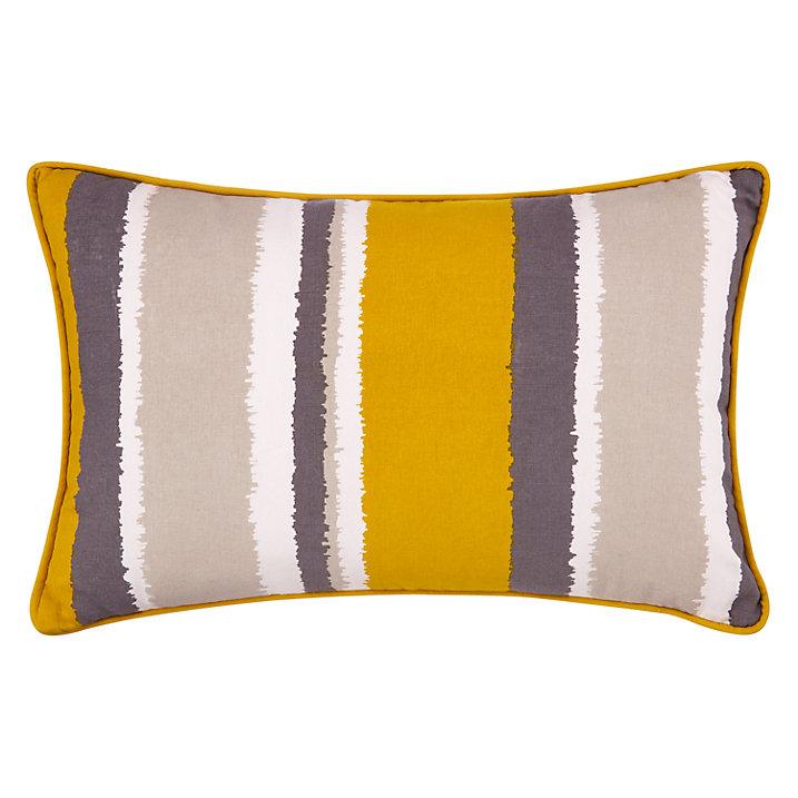 Buy John Lewis Atacama Outdoor Cushion, H55 x W35cm Online at johnlewis.com