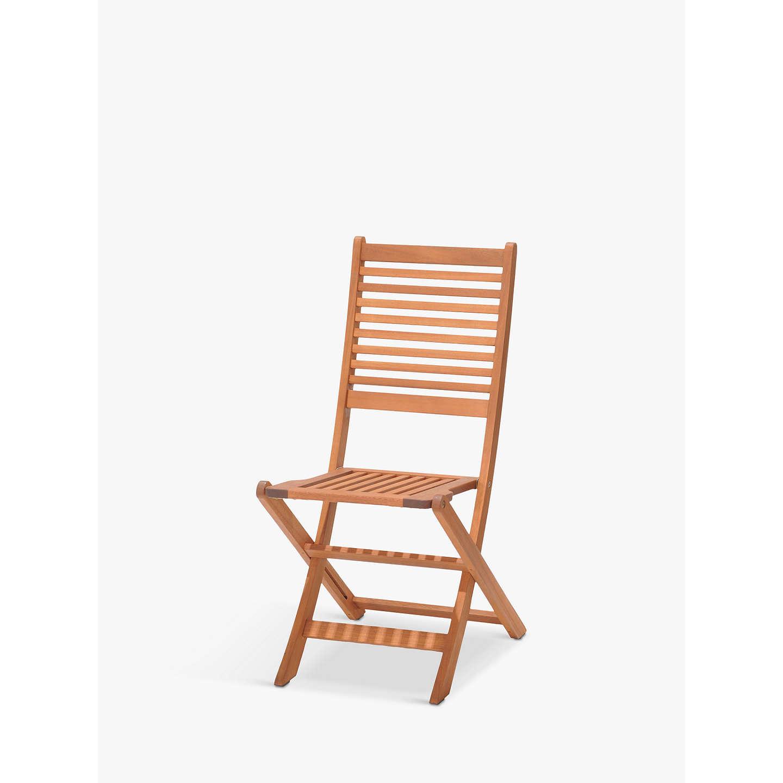 John Lewis Venice 4 Seater Garden Table Amp Chairs Set Fsc