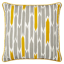 Buy John Lewis Adara Outdoor Cushion, H43 x W43cm Online at johnlewis.com