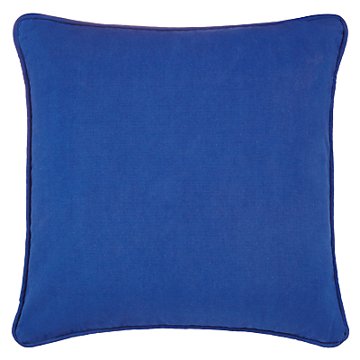 John Lewis Plain Outdoor Cushion