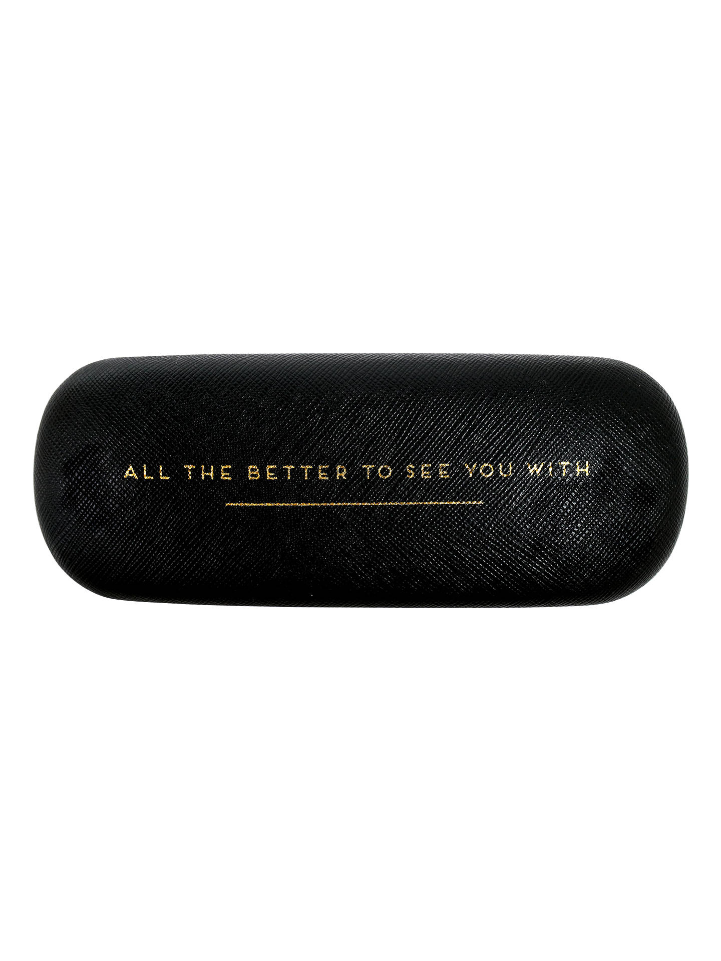 Buy Alice Scott Glasses Case Online at johnlewis.com