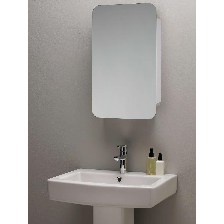 John Lewis Sliding Door Bathroom Cabinet At John Lewis