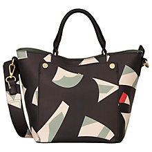 Buy Nica Hayley Medium Grab Bag, Multi Online at johnlewis.com