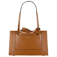 Buy Radley Hardwick Leather Medium Tote Bag Online at johnlewis.com
