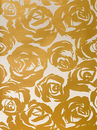kate spade new york for GP & J Baker Whimsies Deco Floral Wallpaper