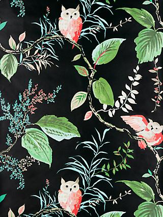 kate spade new york for GP & J Baker Whimsies Owlish Wallpaper