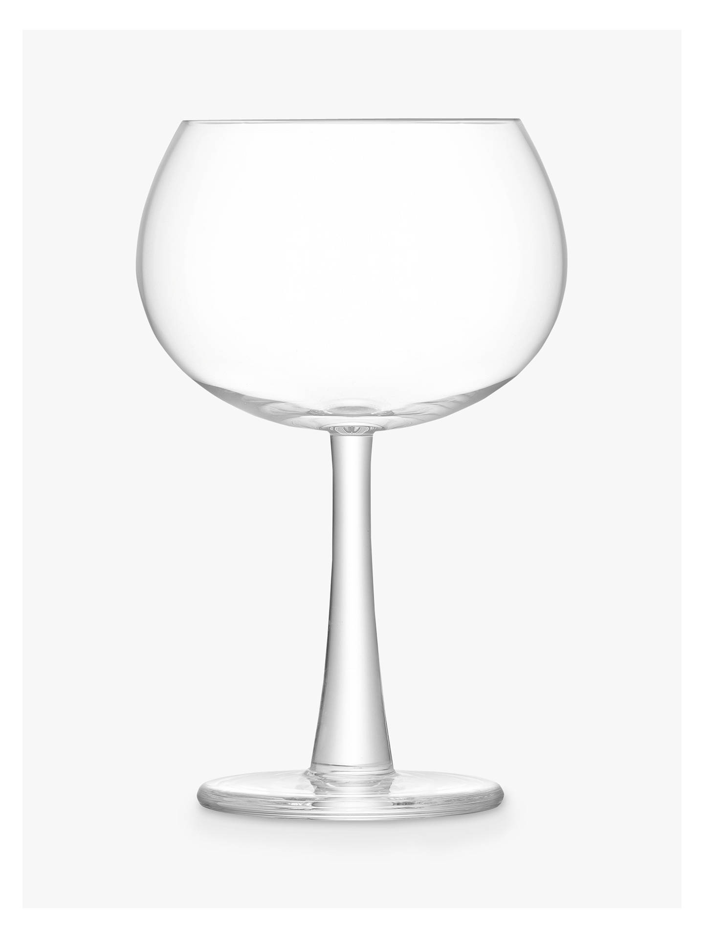 BuyLSA International Gin Balloon Glass, 420ml, Set of 2 Online at johnlewis.com