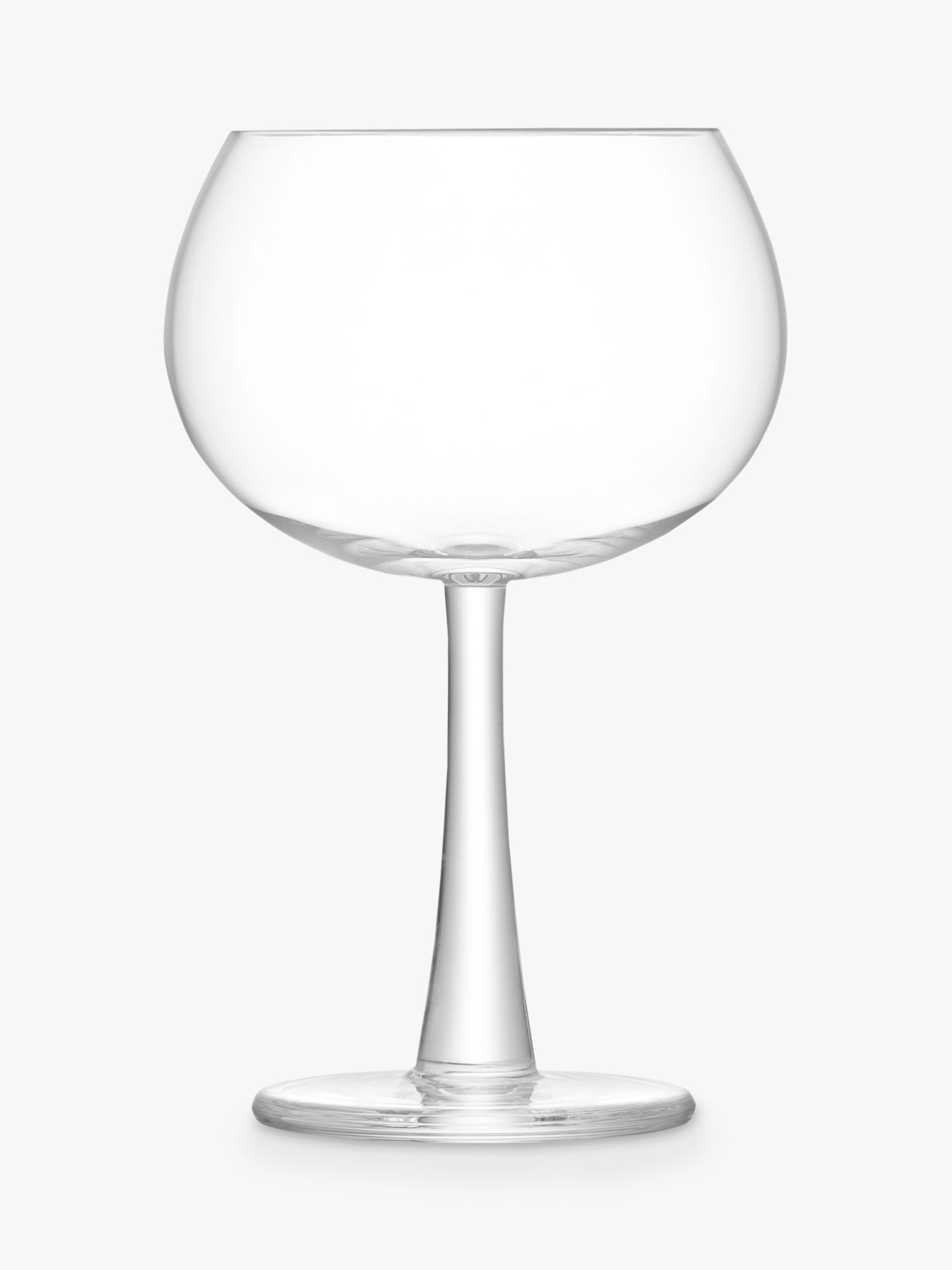 LSA International LSA International Gin Balloon Glass, 420ml, Set of 2