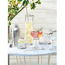 Buy LSA International Gin Glassware Range Online at johnlewis.com