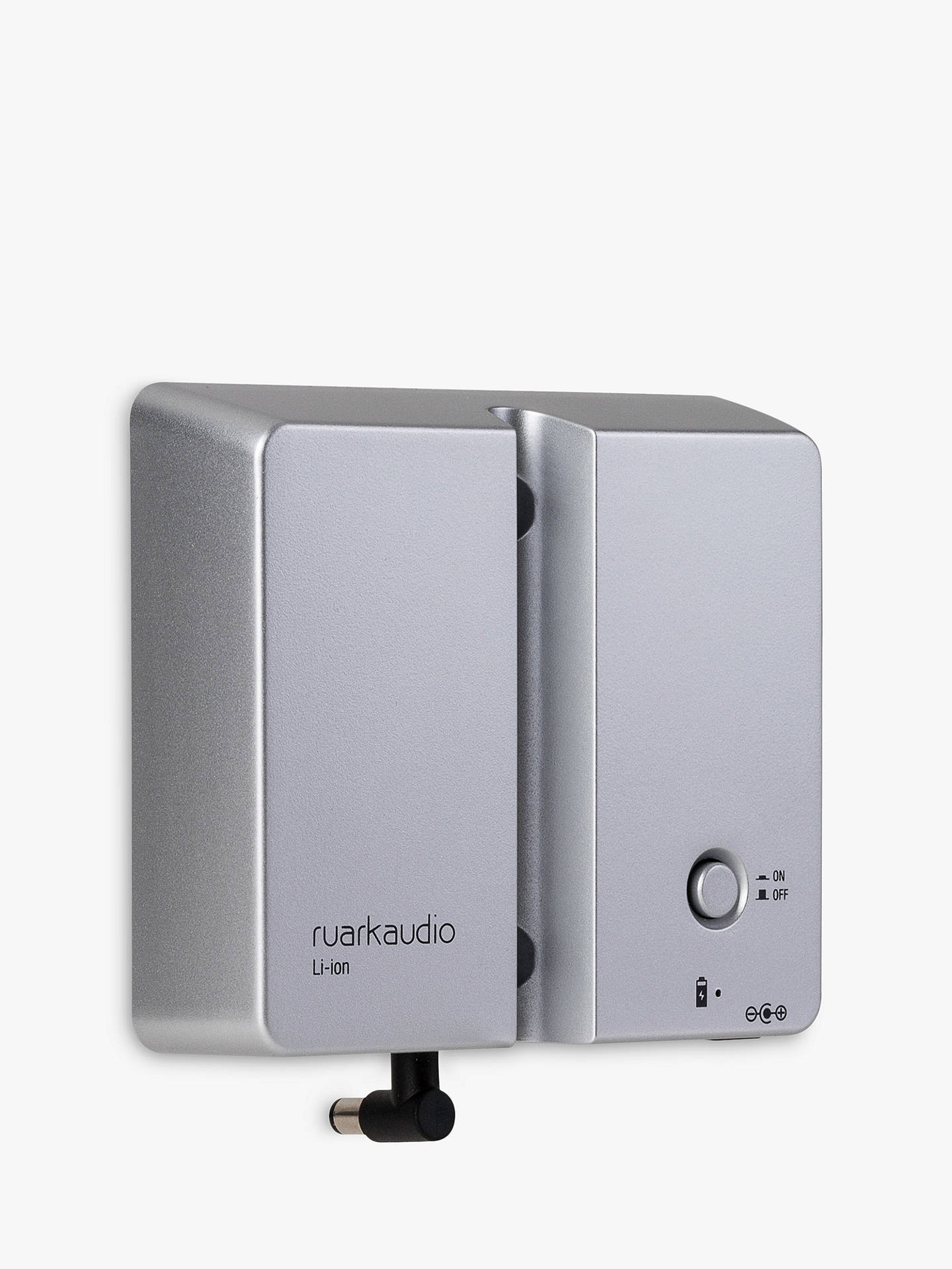 BuyRuark BackPack Mk II Rechargeable Battery for R1 & MR1 Online at johnlewis.com
