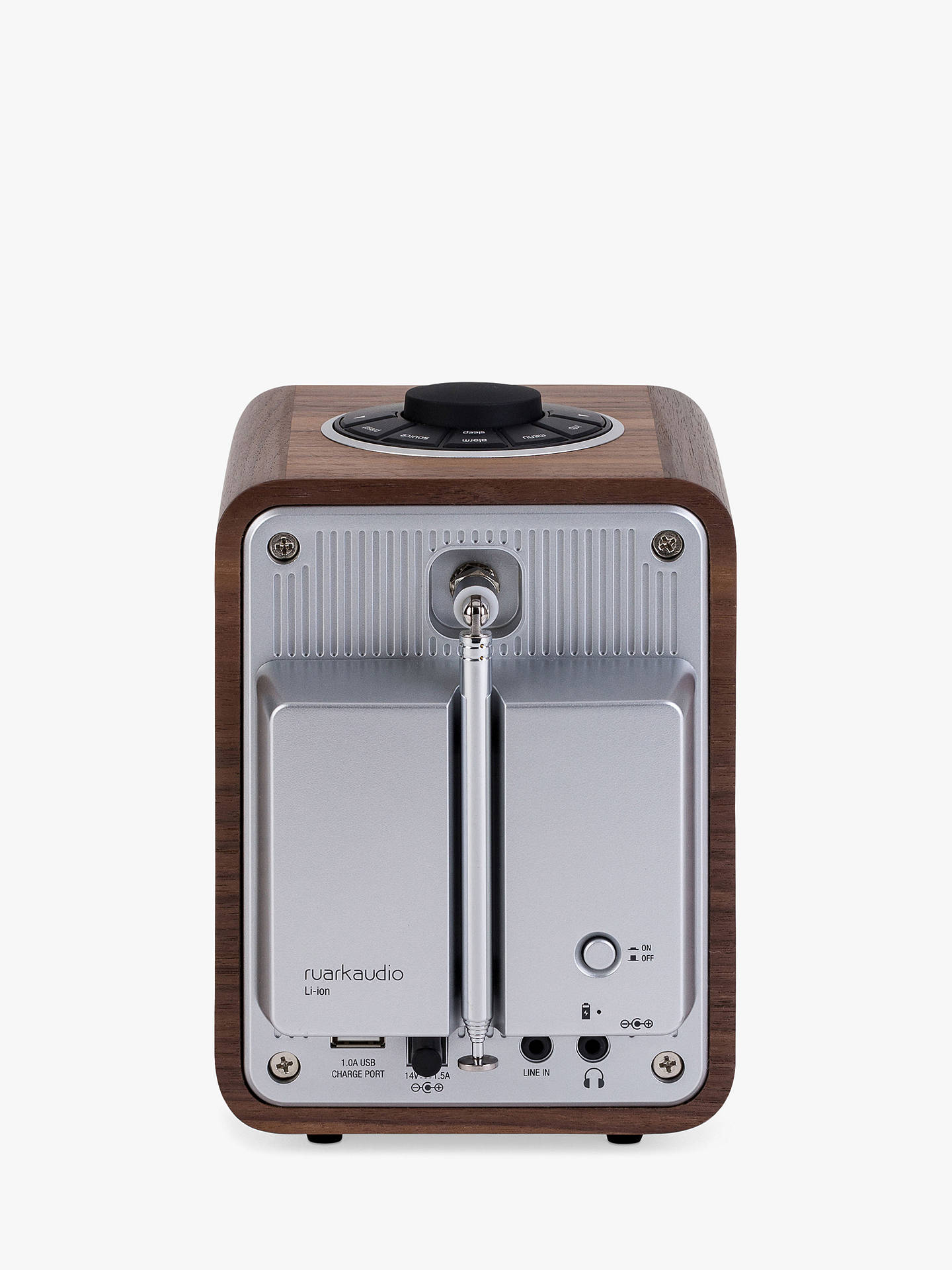 ruark backpack mk ii rechargeable battery for r1 mr1 at john lewis rh johnlewis com