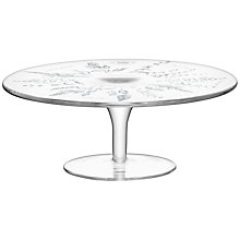 Buy Kew Royal Botanic Gardens 30cm Cake Stand Online at johnlewis.com