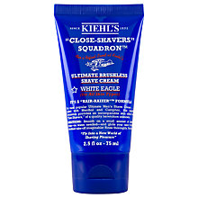 Buy Kiehl's White Eagle Shave Cream, 75ml Online at johnlewis.com