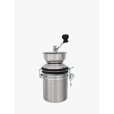 LEON Stainless Steel Coffee Grinder