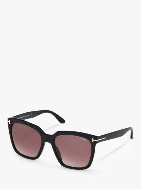 Tom Ford TOM FORD FT0502 Square Sunglasses