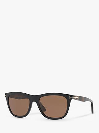 d365813e596 TOM FORD FT0500 Andrew Polarised Square Sunglasses
