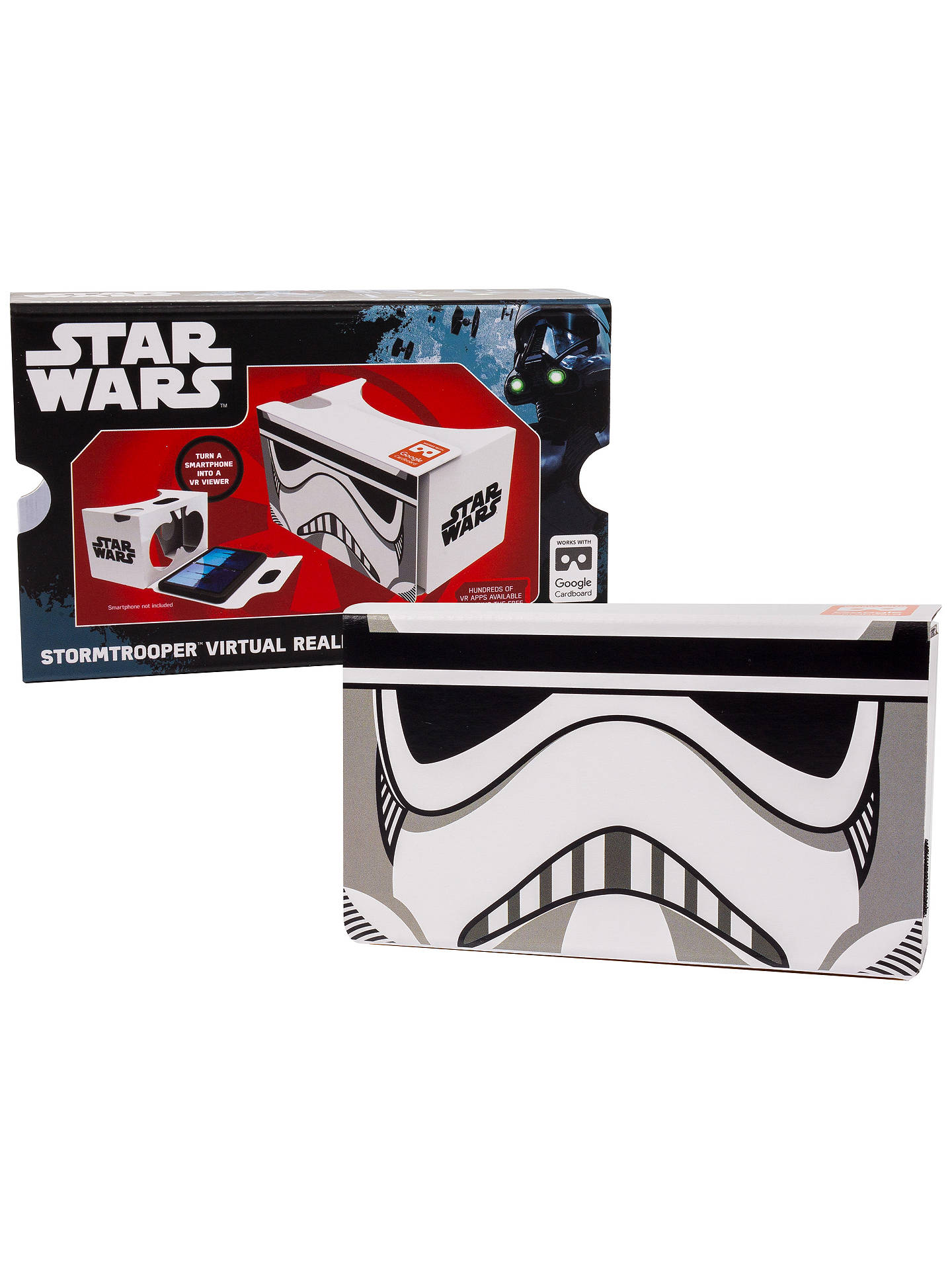 11fdceb507a0 ... Buy Star Wars  The Force Awakens Cardboard VR Viewer