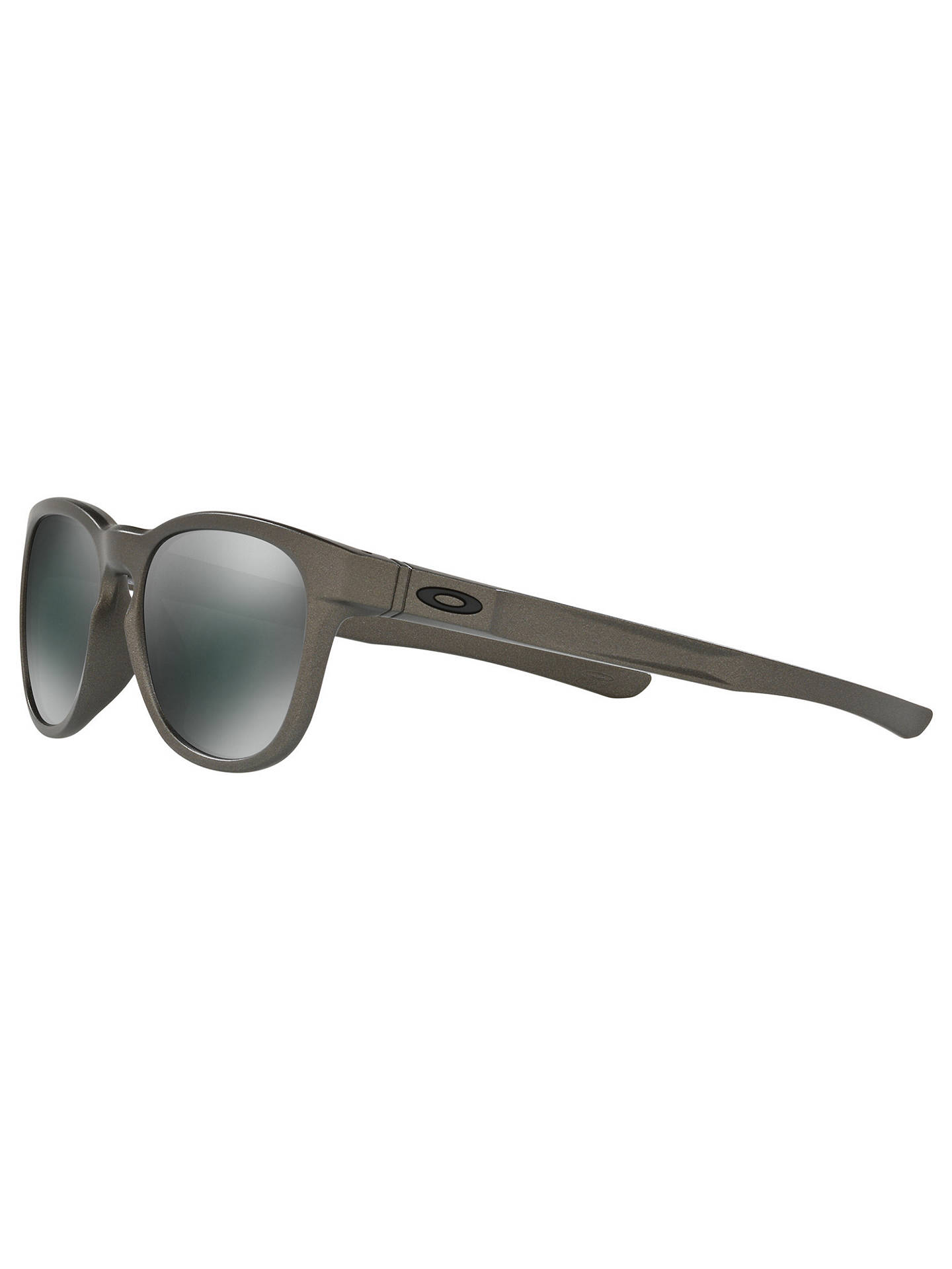 aa3cbcd17d BuyOakley OO9315 Stringer Metals Collection Oval Sunglasses