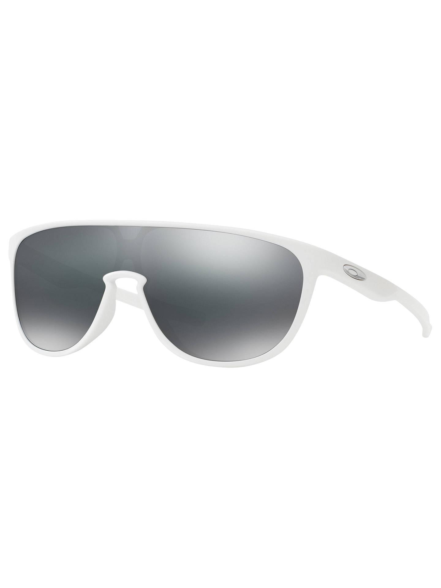 5099dc03b7e Oakley OO9318 Trillbe Rectangular Sunglasses at John Lewis   Partners