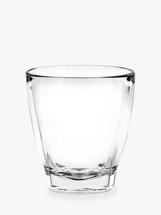 Buy John Lewis & Partners Coffee Connoisseur Latte Glass, 280ml Online at johnlewis.com