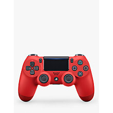 Buy PS4 DualShock 4 Wireless Controller Online at johnlewis.com