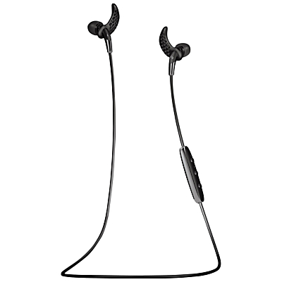 Jaybird Freedom Sweat & Weather-Resistant Bluetooth Wireless In-Ear Headphones with Mic/Remote