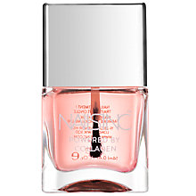 Buy Nails Inc Powered By Collagen Top Coat, 14ml Online at johnlewis.com