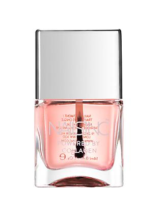 Nails Inc Powered By Collagen Top Coat, 14ml