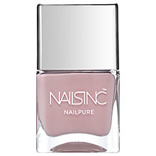 Buy Nails Inc 6 Free Nailpure Nail Polish Online at johnlewis.com