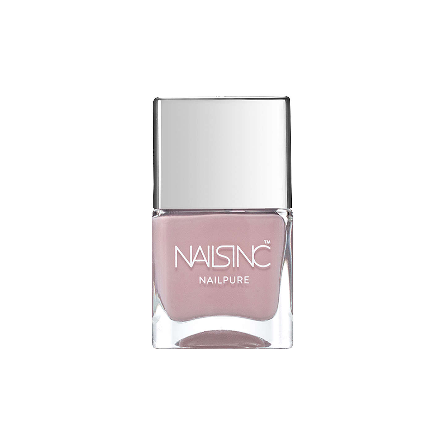 Nails Inc 6 Free Nailpure Nail Polish at John Lewis