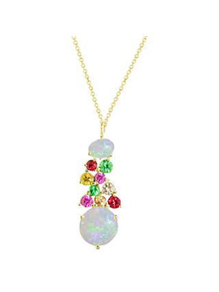 5679110310a London Road | Women's Necklaces | John Lewis & Partners