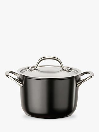 Circulon Ultimum High Density Forged Aluminium 18cm Stock Pot