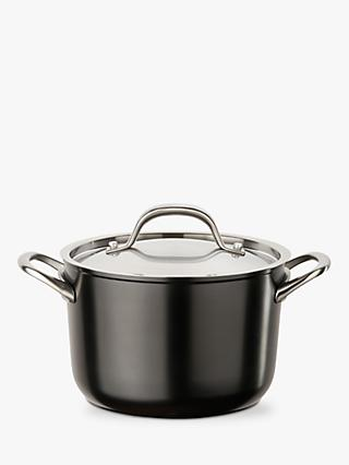 Circulon Ultimum High Density Forged Aluminium 20cm Stock Pot