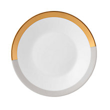 Buy Vera Wang for Wedgwood Castillion Tea Saucer Online at johnlewis.com