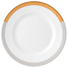 Buy Vera Wang for Wedgwood Castillion 15cm Bread Plate Online at johnlewis.com