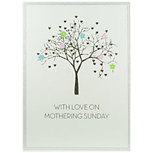 Buy Five Dollar Shake With Love Mother's Day Card Online at johnlewis.com