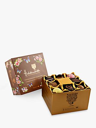 Holdsworth The Renaissance Collection, Assorted Chocolates, 200g