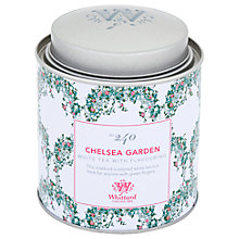 Buy Whittard Chelsea Garden Loose Tea & Caddy, 50g Online at johnlewis.com