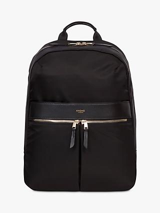 "KNOMO Beauchamp Backpack for 14"" Laptops"