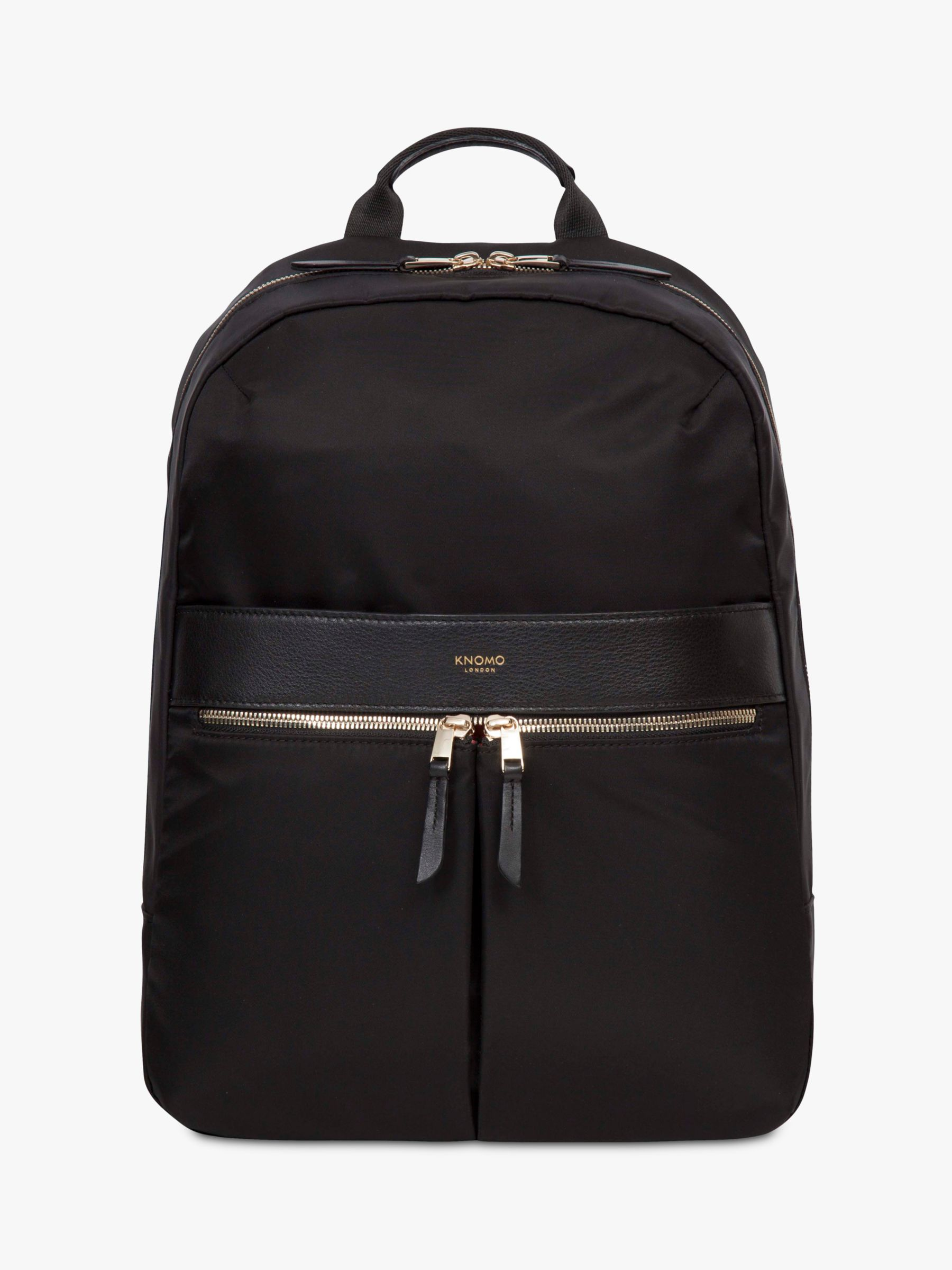 Knomo KNOMO Beauchamp Backpack for 14 Laptops