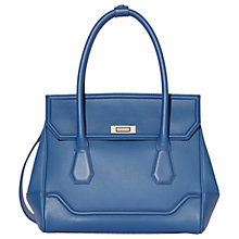 Buy Modalu Hemingway Leather Medium Grab Bag Online at johnlewis.com