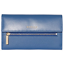 Buy Modalu Erin Leather Continental Wallet Online at johnlewis.com