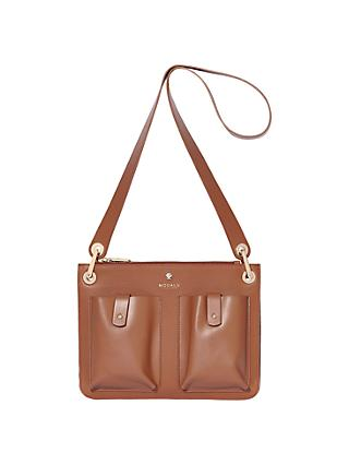 Modalu Carter Leather Shoulder Bag