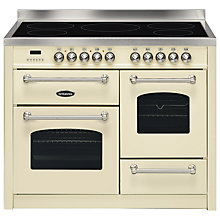 Buy Britannia RC-11XGI-FL Fleet Electric Induction Range Cooker Online at johnlewis.com