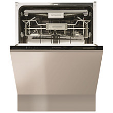 Buy Britannia IDW60 Cascata Integrated Dishwasher Online at johnlewis.com