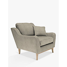Buy ercol for John Lewis Salento Armchair Online at johnlewis.com