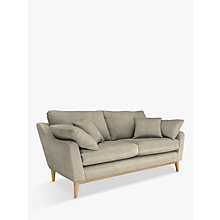 Buy ercol for John Lewis Salento 3 Seater Sofa Online at johnlewis.com