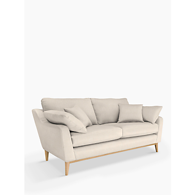 ercol for John Lewis Salento 3 Seater Sofa
