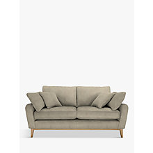 Buy ercol for John Lewis Salento 2 Seater Sofa Online at johnlewis.com